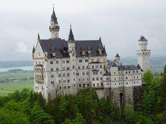ドイツ・オーストリア周遊 姉妹旅 2