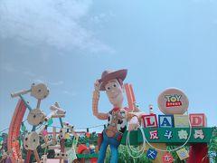 うれし恥かし誕生日は香港ディズニー3泊4日 [前編]