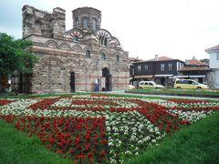 世界遺産ネセバルの歴史都市