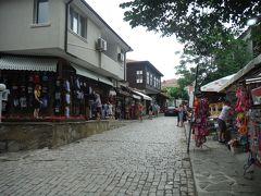 2019年5~6月国々の中で生き抜くブルガリア縦断横断13 ソゾポル街歩き
