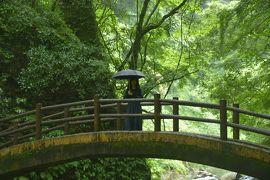嫁はんと行く、九州の旅シリーズ その② 由布院  阿蘇  高千穂