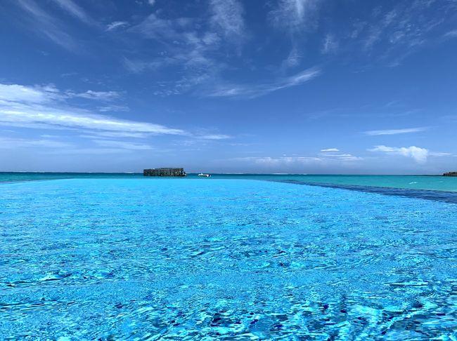 水の秘島♪フェアモント モルディブ シル フェンフシ/広大なラグーンに囲まれたラグジュアリーリゾート【5泊7日ダイジェスト】