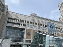 6月札幌 滞在24時間!  羽田空港北ウイングのお店をチェック