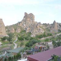 トルコ周遊10日間のツアー旅⑰