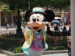 初めての香港ディズニー!女子3人3泊4日の旅★Part�