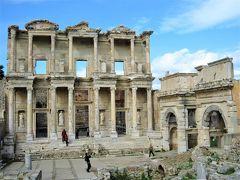 2010年 トルコで世界遺産巡り 駆け足1週間のバス周遊の旅