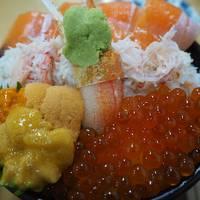 北海道 コンサートと海鮮食べ尽くし旅 小樽街並散策とおたる水族館大満喫♪