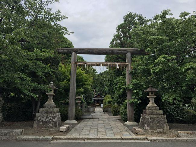 姪っ子が京都に来た際のアクティビティとして出かけたグラウンドゴルフと、ご近所エリア散策の様子です。