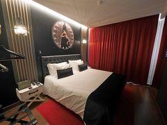2019.2ポルトガル一人旅21‐Maxime Hotel Lisbon,サントアントニオ教会,カテドラル,くちばしの家