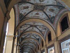 北イタリア【1】ポルティコの街ボローニャ