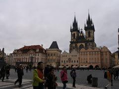 鉄のカーテンの向こう側・in プラハ#1