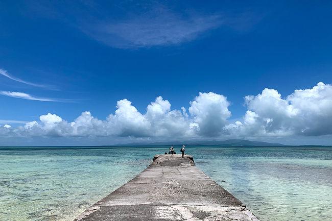 梅雨が明けたばかりの石垣・竹富島へ1泊2日旅。<br />今月2回目の石垣島です。
