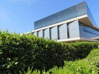 アテネ&ミコノス島&サントリーニ島 2日目 新アクロポリス博物館