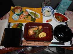 台湾の結婚式におよばれ。EVA航空ビジネスクラス(Dクラス)利用で(3)