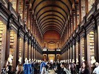 春旅 トルコ・アイルランド� ダブリンでウィスキーと音楽を楽しむ!