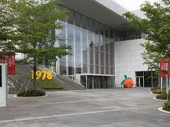 中国深セン:海上世界文化芸術中心の春満園に行ってみた