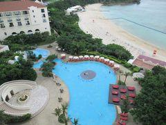 沖縄・令和最初の夏(2)ホテル日航アリビラへ