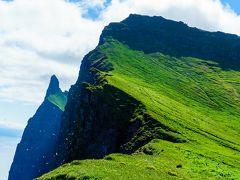 アイスランド再訪、車で一周、16日間(3/3 西部フィヨルド編)