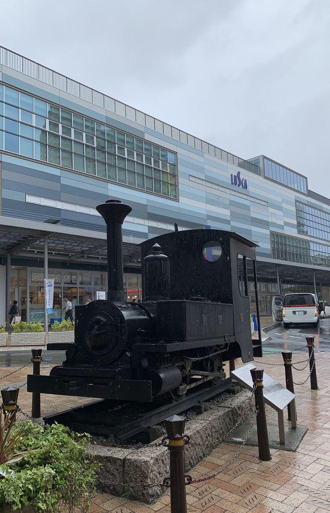 伊豆急100系電車撮影と熱海温泉♨️、来宮神社⛩へ行ってきました。