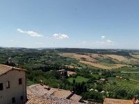 ヨーロッパ イタリア ローマと田舎の旅 2017 その4