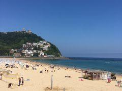 美食旅♪ 2019スペイン編 サンセバスチャンでバル巡り Day 2