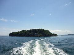 横須賀・猿島散策