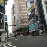 平成最後の旅【弾丸台北】
