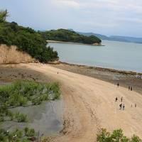 雨天覚悟の小豆島旅行(1)