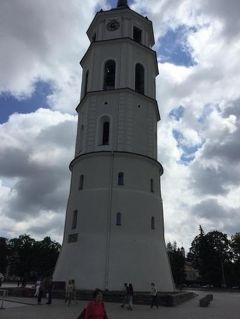 バルト三国(リトアニアのヴィリニュス#1)