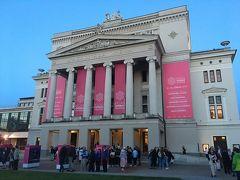 海外一人旅第3弾はラトビア&エストニア☆足かけ3年のバルト三国旅完結編(4)リガ大聖堂の回廊と国立オペラ座
