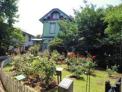 横浜山手西洋館散策 1