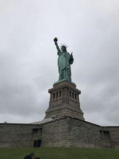 ANAビジネスクラスで行く新婚旅行カンクン&ニューヨーク③ニューヨークその1