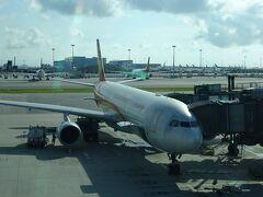 香港航空ビジネスクラスで行く マカオ・台北5泊6日のひとり旅 4日目