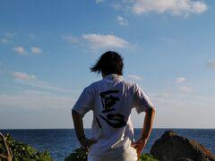 難易度高い!トカラ列島!宝島、悪石島、諏訪之瀬島での1人旅