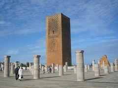 モロッコ8日間の旅(2) ラバト