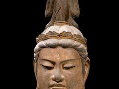 【近郊41】東京国立博物館に国宝東寺 空海と仏像曼荼羅を見に行く