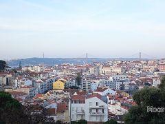 リスボンで食べ歩き