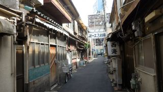 大阪のディープ地帯を歩く(後編)