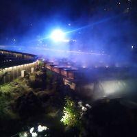 まさかのPeach就航で十数年ぶりの新潟では⑤上越から弾丸草津温泉へ夜ドライブ~妙高・金沢へ