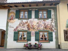 ドキドキの海外ひとり旅、デビューしました!ドイツ・オーストリアとちょっとだけスロヴァキア②<ミッテンヴァルト>