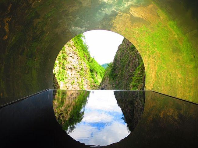 社員旅行で野沢温泉に行くことになり、足を伸ばして新潟・佐渡へ3泊4日の一人旅してきました。