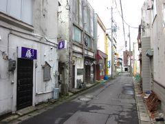 津軽・五所川原 哀愁のさいはての歓楽街と津鉄でぶらぶら歩き旅ー6