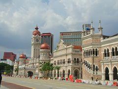 LCCで行くマレーシアツアー ③