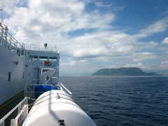 青森・北海道 フェリーでクルーズ気分は津軽海峡初夏景色♪ぶらぶら歩き旅ー9