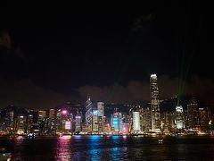 香港&マカオ湿度との戦い#1 香港編