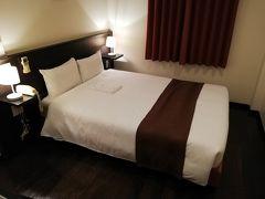 アリエッタホテル大阪 宿泊記(3430円)