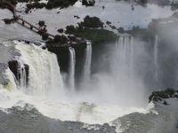 南米ゴールデントライアングル12日間Vol.3(カミニート&エルアテネオ書店&イグアスの滝)