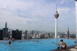 マレーシアドライブ旅行+シンガポール・ビンタン島&サンフランシスコ16日間 10日目(1) クアランプール観光