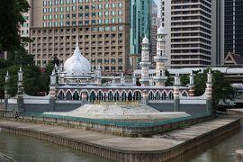 マレーシアドライブ旅行+シンガポール・ビンタン島&サンフランシスコ16日間 10日目(2)クアランプール観光