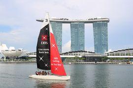 マレーシアドライブ旅行+シンガポール・ビンタン島&サンフランシスコ16日間 12日目(1)シンガポール散策